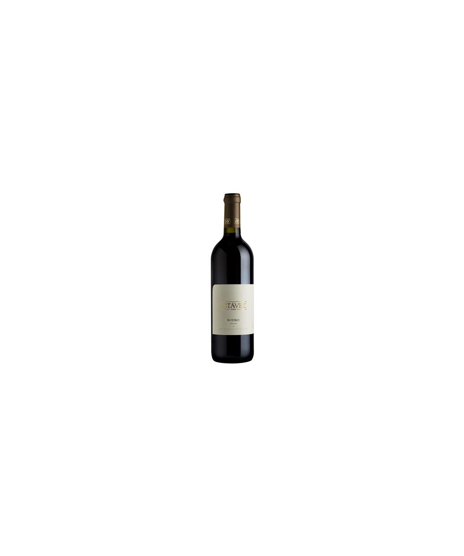 Bodro - (Merlot  + Cabernet Sauvignon) - pozdní sběr - nefiltrované