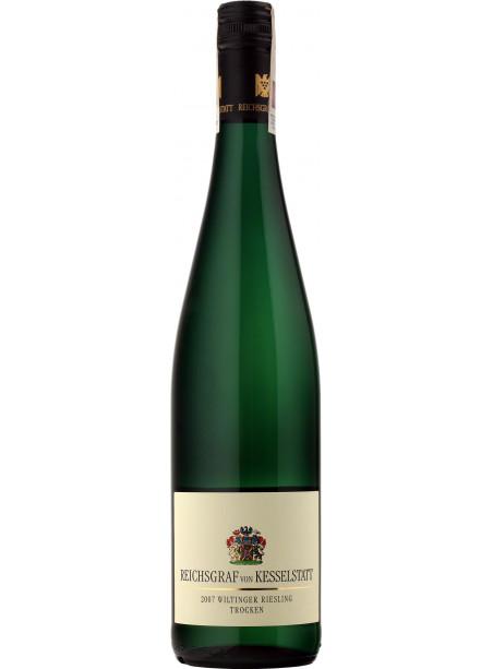 Weingut Reichsgraf Von Kesselstatt - Wiltinger Riesling - trocken