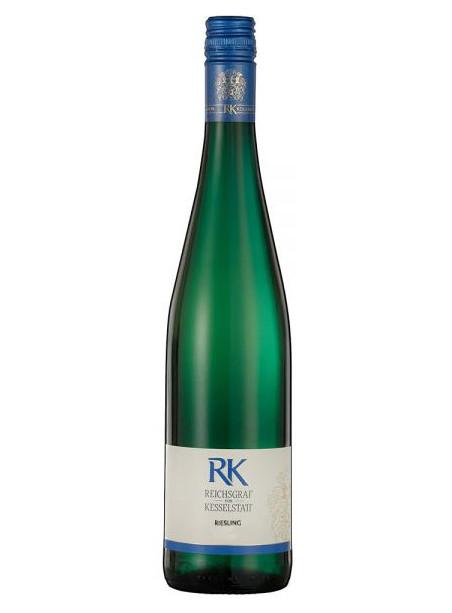 Weingut Reichsgraf von Kesselstatt - RK Riesling
