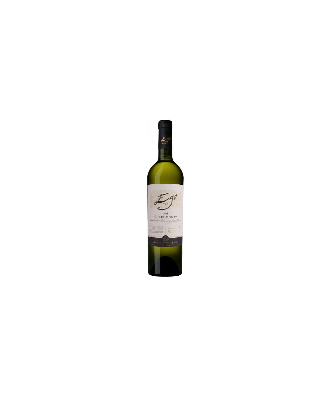 EGO - Chardonnay - výběr z hroznů - Mikulov, Turold