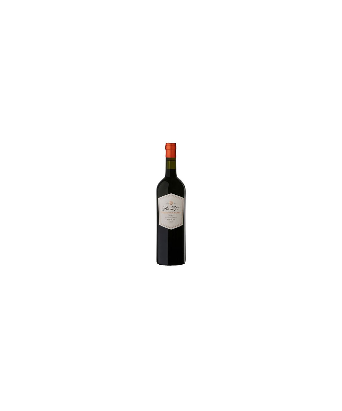 Pascual Toso - Malbec Selected Vines