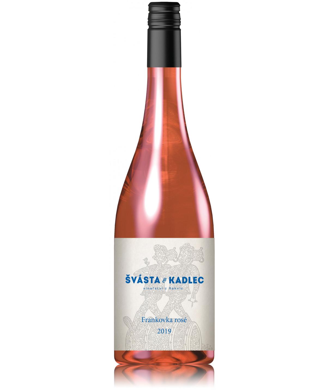 Frankovka rosé