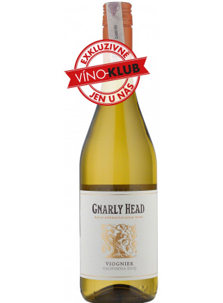 Gnarly Head - Viognier