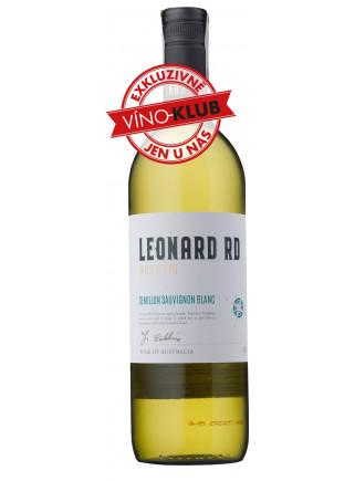 Calabria Family Wines - Leonard RD - Semillon - Sauvignon Blanc