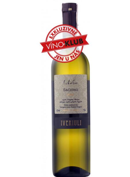 Tbilvino - Iveriuli - Sachino White