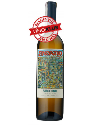 Tbilvino - Sapatio -  Sachino White