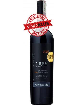 Ventisquero - Grey - Cabernet Sauvignon