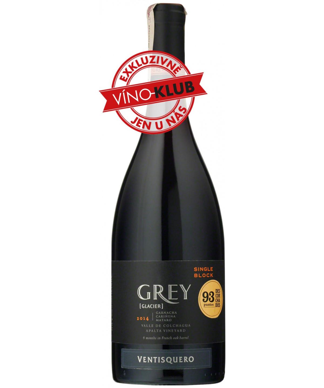 Ventisquero - Grey - GCM