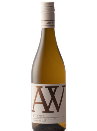Anna´s Way - Chardonnay