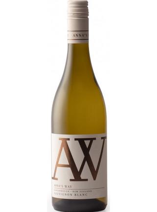 Anna´s Way - Sauvignon Blanc