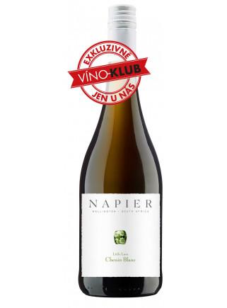 Napier - Classic - Chenin Blanc - Little Lara