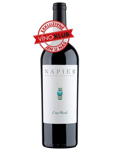 Napier - Classic - Cape Blend