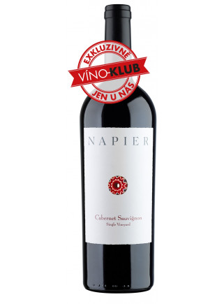 Napier - Single Vineyard - Cabernet Sauvignon