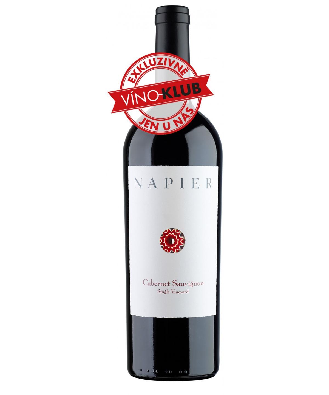 Napier - Single Vineyard - Cabernet Sauvignon