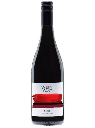 WEINWURMs - Syrah - Ried Schilling