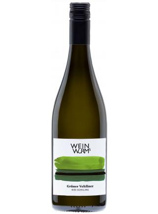 WEINWURMs - Grüner Veltliner - Ried Schilling