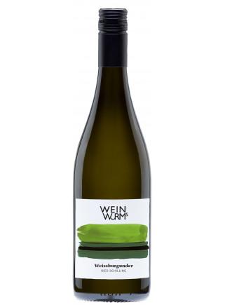 WEINWURMs - Weissburgunder - Ried Schilling