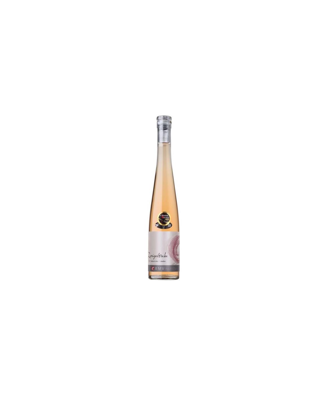 Zweigeltrebe - ledové víno - Milovická - 0,35 l