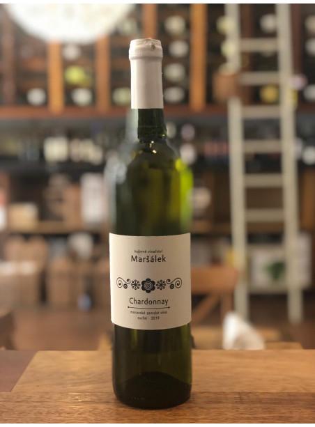 Chardonnay - Lužice