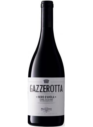Carlo Pellegrino - Gazzerotta - Nero d´Avola -Terre Siciliane IGP