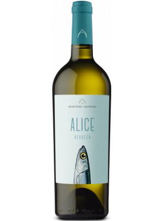 ALICE - Verdeca - Salento IGP