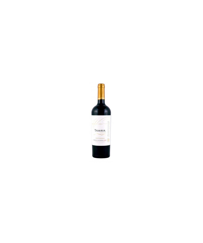 Viňa Casa Tamaya - Cabernet Sauvignon Winemaker´s Gran Reserva