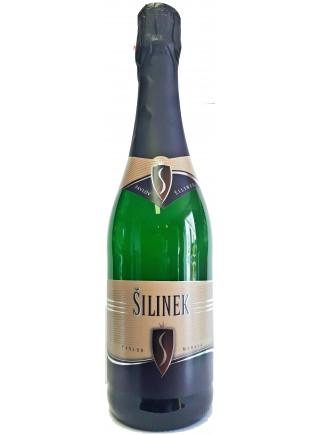 Šilink rosé - perlivé víno - 0,75 l