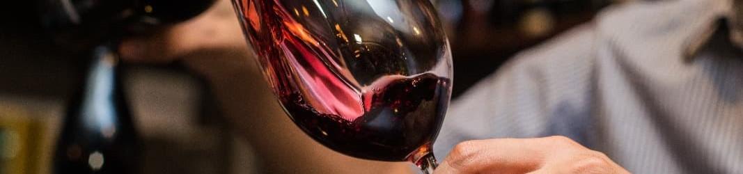 Kolekce červených vín