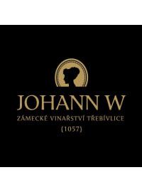 JOHANN W - Zámecké vinařství Třebívlice