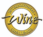 International Wine Challenge - Zlatá medaie