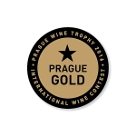 Prague wine trophy - Prague Gold 2016