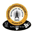 Vinalies Internationales Paris - zlatá medaile