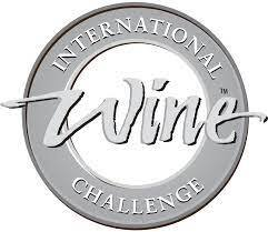 International Wine Challenge - stříbrná