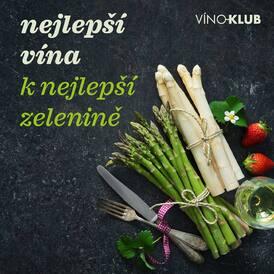 Chřest si skvěle rozumí s mladými, suchými, křupavými (díky kyselince), aromatickými a kořenitými víny. Vybrali jsme vám ta nejlepší vína k pokrmům 🍽 z tohoto krále zeleniny 👑 - k obligátnímu chřestu s holandskou omáčkou, ke králičí paštice, k roastbeefu a třeba i k chřestovému rizotu.